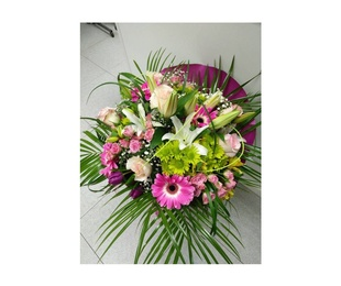 Ramo de flor variada 3