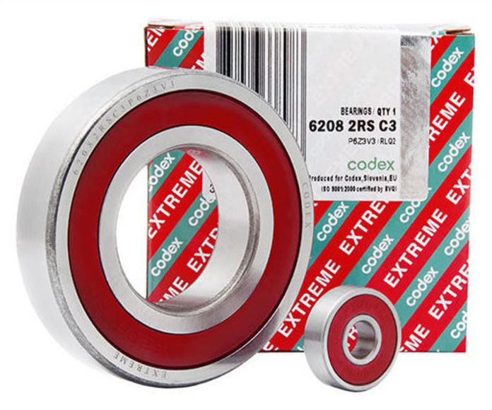 ESPACIO CODEX: Productos de Rodafrandi
