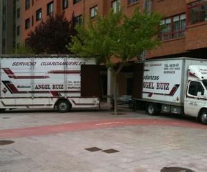 Mudanzas baratas en Burgos