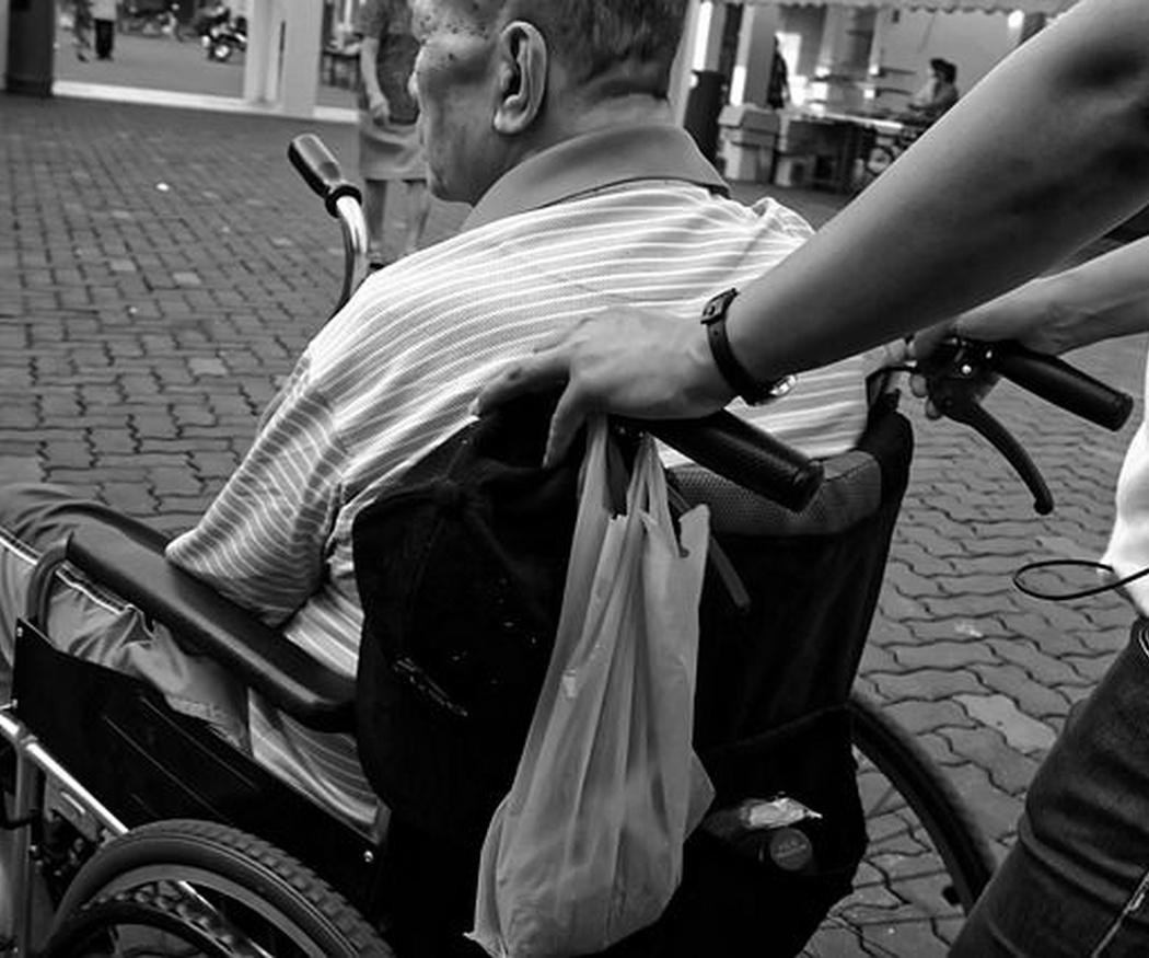 Avances en los métodos de desplazamiento para personas con movilidad reducida