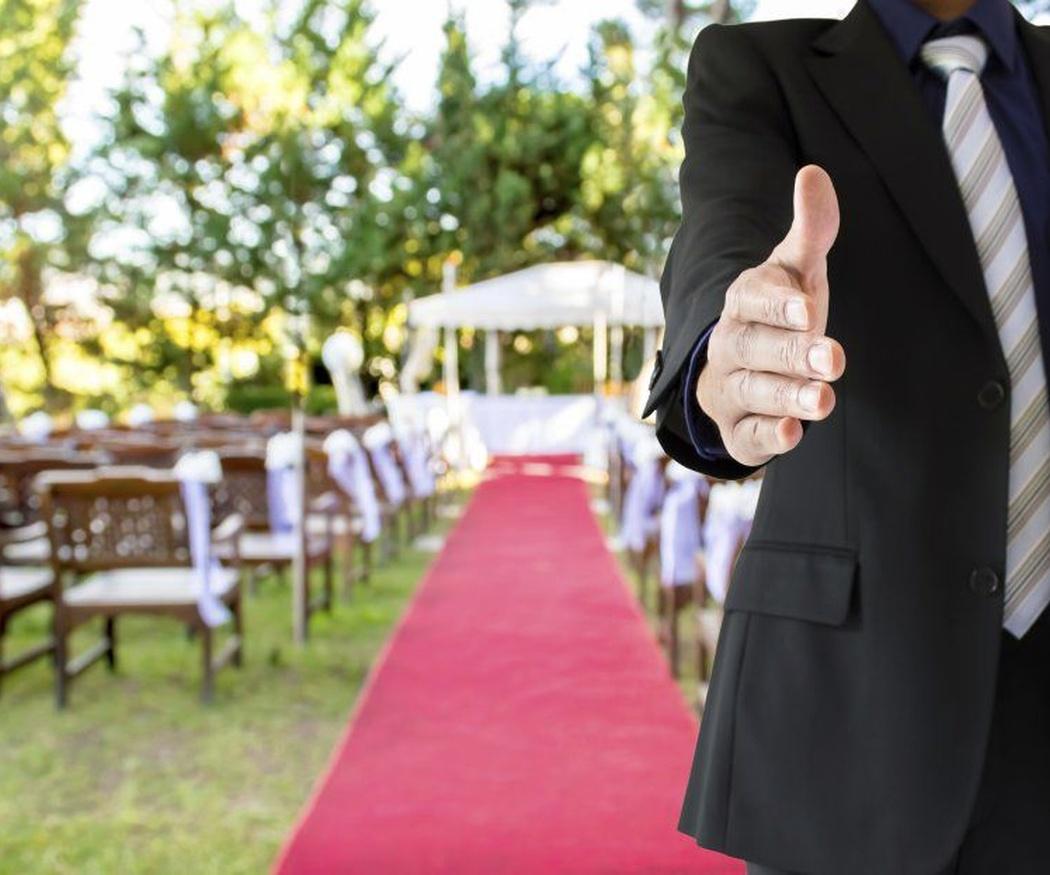 Di también sí a nuestra finca en tu boda