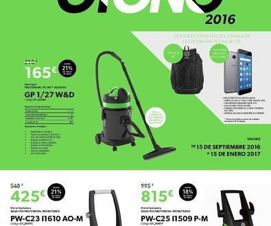 IPC Promoción otoño 2016