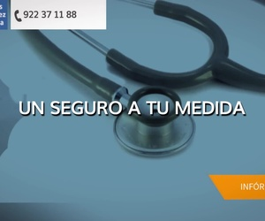 Zurich insurance agent in Tenerife | Rodríquez y Calzadilla
