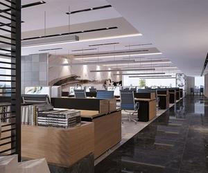 Fabricación de mobiliario para ambientes de trabajo en Gijón
