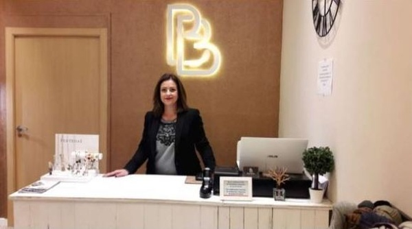Zapatería  B.B Belen Biosca  Alzira