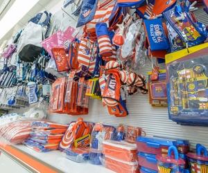 Complementos para equipaciones deportivas en Torrejón de Ardoz