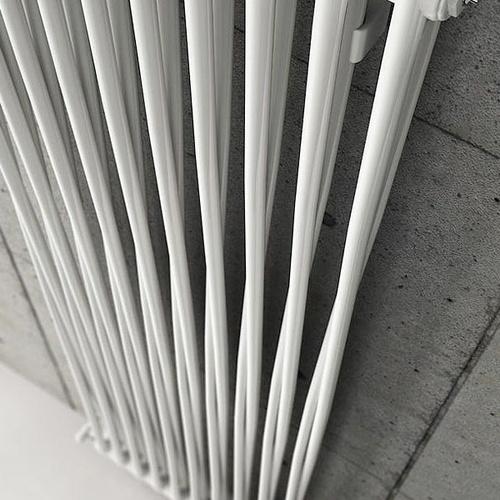 Instalación de radiadores en Vitoria