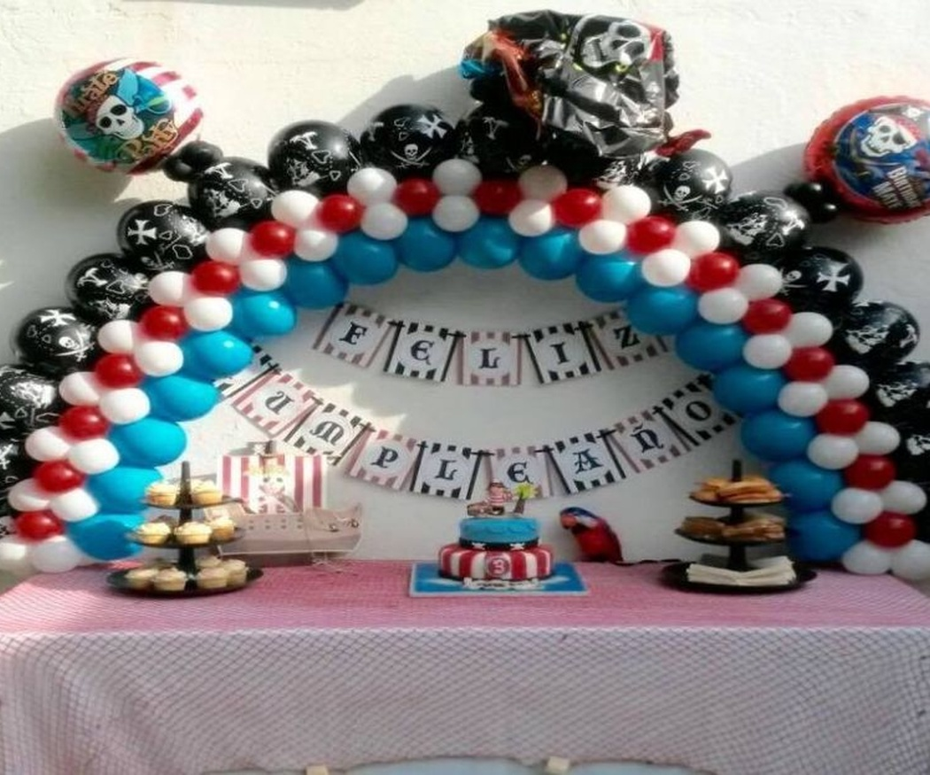 Los imprescindibles de un cumpleaños infantil