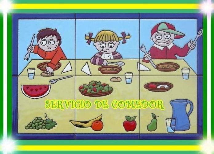 Escuela infantil Murcia