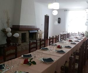 Menús económicos en Mollerussa | Restaurant Masía Villa Orce