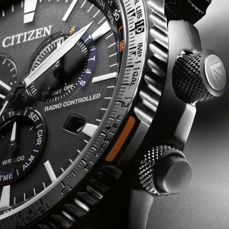 Citizen Watch Ibérica: Productos de Casa Juan