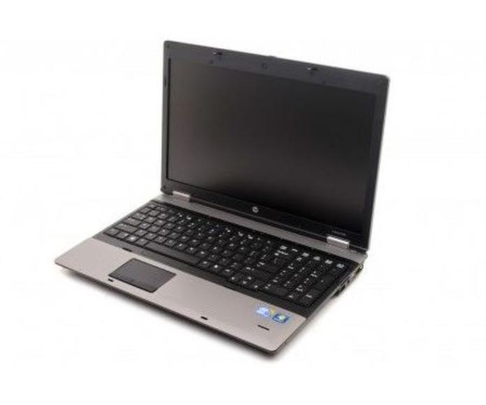 HP Probook 6550p: Ventas-Reparaciones-Alquiler de 123 Informática