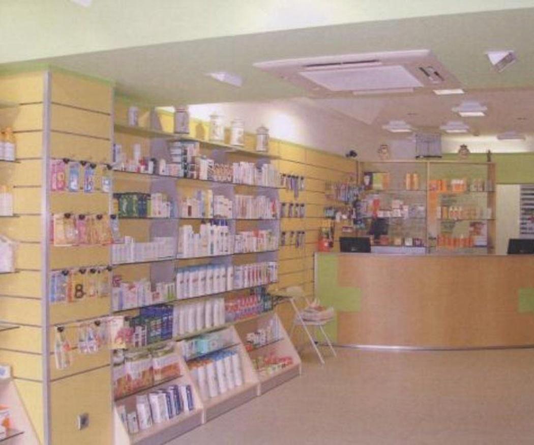 Eficiencia, estética y seguridad ya son posibles a la hora de colocar los productos en tu comercio