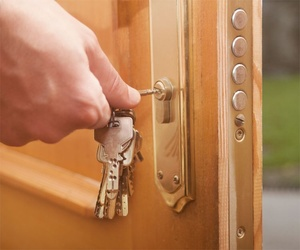 Apertura de puertas acorazadas en Huesca