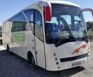 Autobus Berrocal