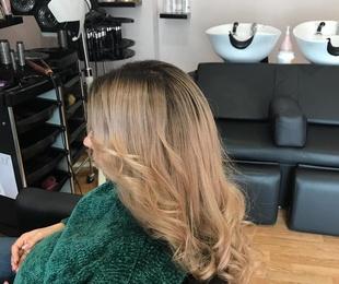 Peinados con ondas Valencia