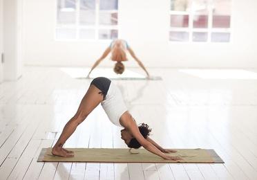 Yoga consciente