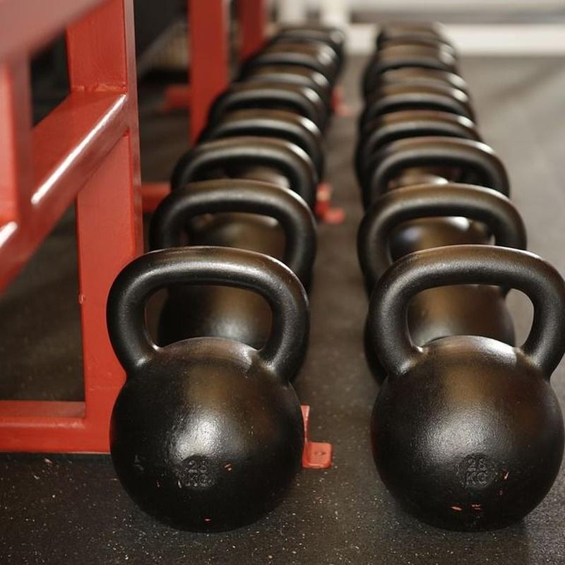 ¿Qué entrenamientos se adapta mejor a ti?: Servicios de Entrenafit