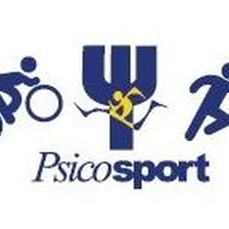 Servicios de psicología aplicada al deporte: Servicios de CENTRE DE RECONEIXEMENT DEL CONDUCTOR DE VILA-SECA