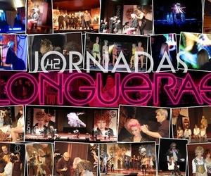 Jornadas Internacioneles Llongueras