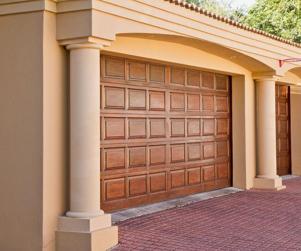 ¿Por qué instalar una puerta automática?
