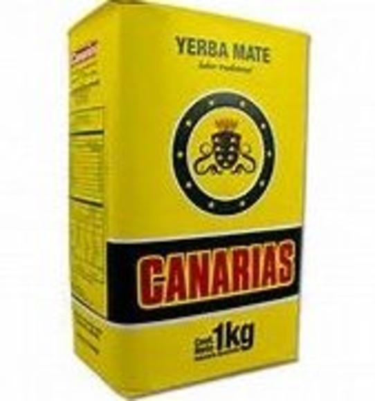 CANARIAS 1KG: PRODUCTOS de La Cabaña 5 continentes