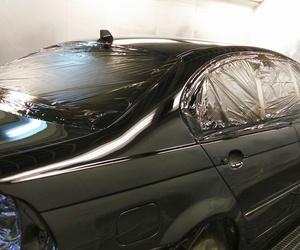 CHAPA Y PINTURA EN TALLER BMW VALDEMORO