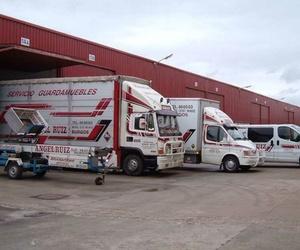 Empresa de mudanzas en Burgos