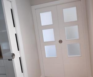 Puertas correderas lacadas / Martorell