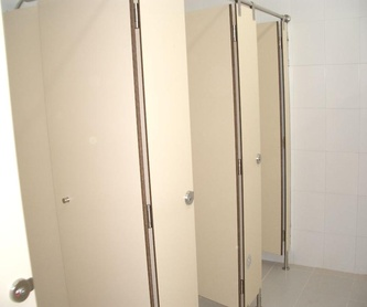 Perchero a pared  IP1: Productos de Imfasa Cabinas Sanitarias