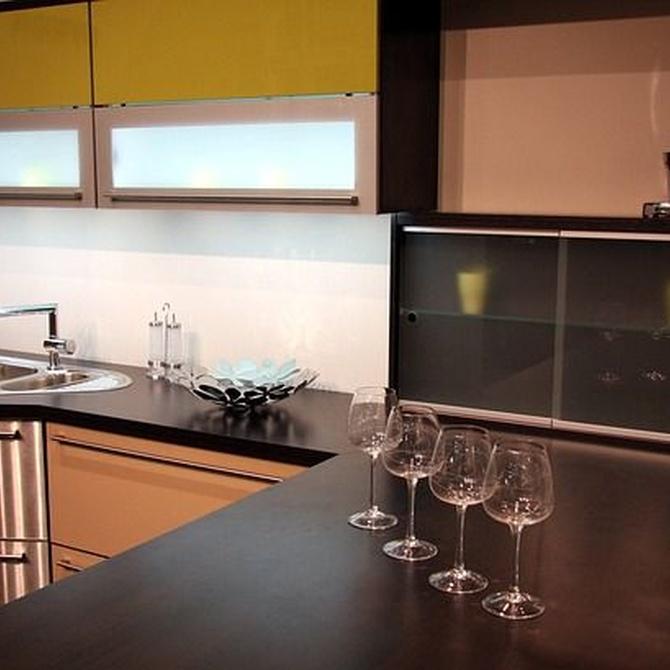 Algunos consejos prácticos sobre la limpieza diaria de tu cocina