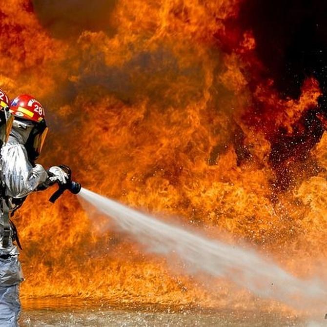 ¿Cuál es el reglamento de instalaciones de protección contra incendios?