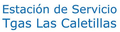 Estaciones de servicio en Candelaria | Estación de Servicio Tgas Las Caletillas