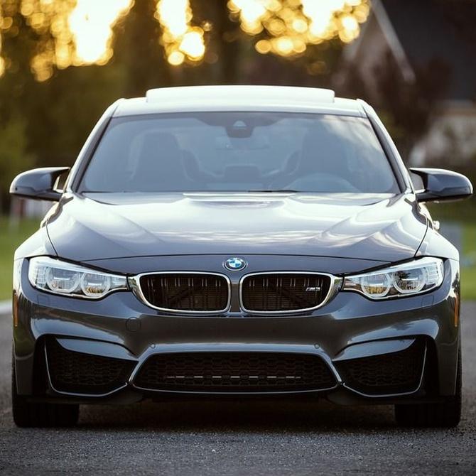 Ventajas tecnológica de los vehículos BMW (parte 1)
