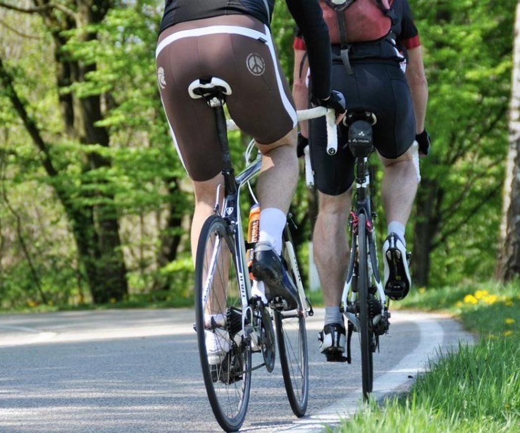 La importancia de respetar a los ciclistas en la carretera