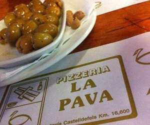 Historia La Pava