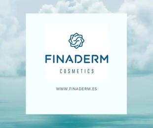 Presentación Finaderm Cosmetics fashion Week