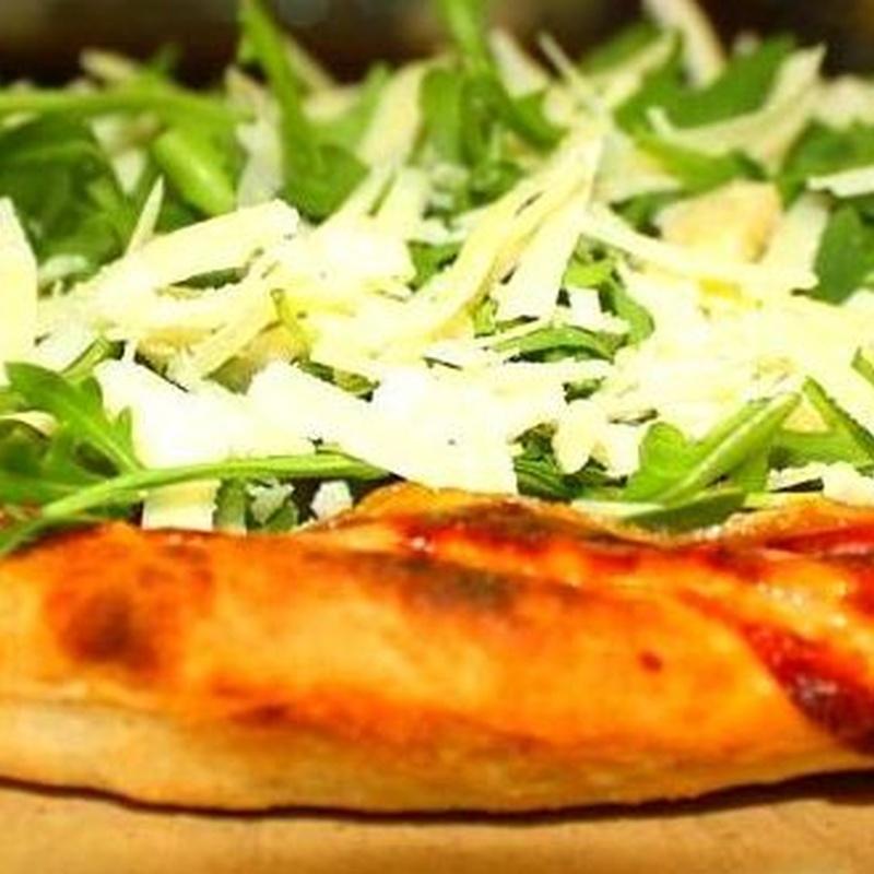 Restaurante Italiano.: Productos de Restaurante Marina