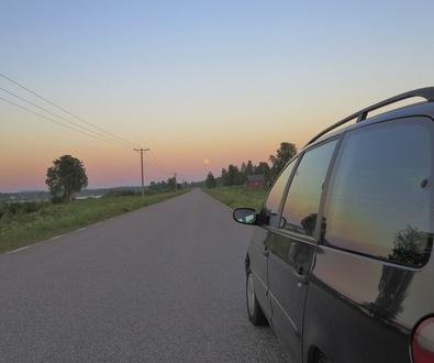 Ventajas de las lunas tintadas en vehículos