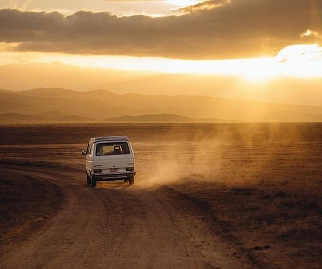 Prepara tu coche para viajar este verano