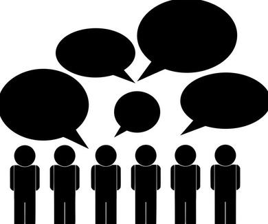 ¿Problemas con el speaking?