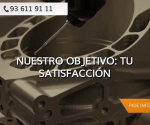 Mecanizados industriales en Vilassar de Mar | Blumeprot