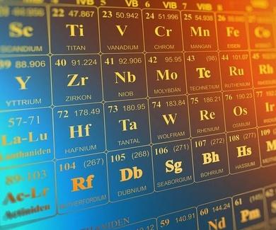 150 años colocando elementos