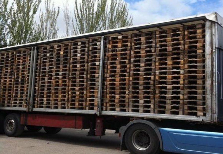 El ahorro en el transporte de mercancías