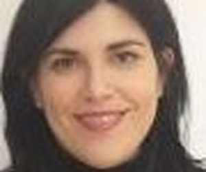Andrea Moreira. Psicóloga