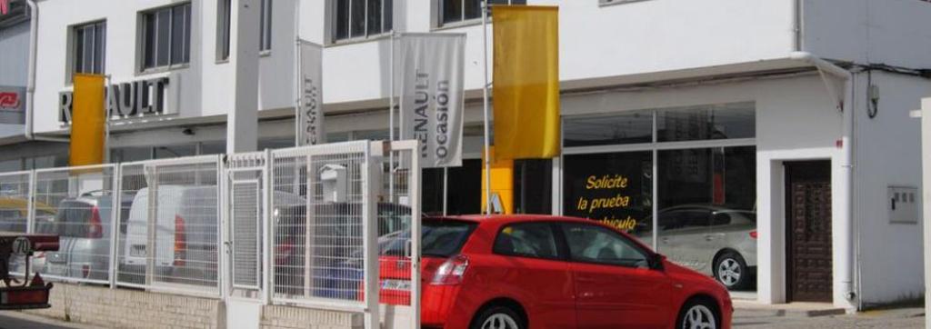 Concesionarios y agentes de automóviles en Illescas | Renault Grupo Aries Illescas