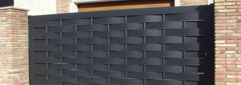 Carpintería de aluminio en Tafalla | Pascual y Galar