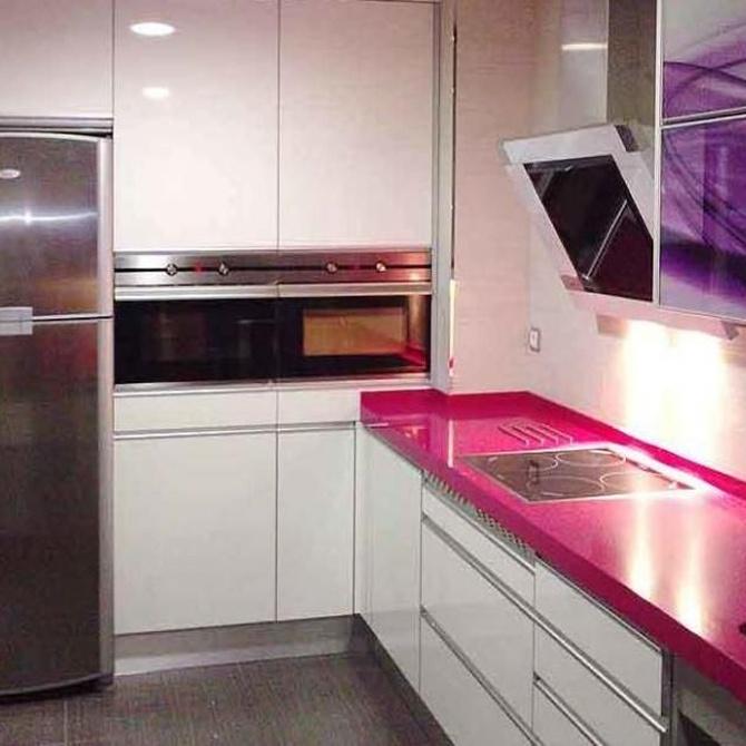 Consejos para elegir el color de la cocina