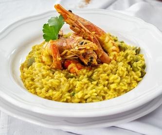 Ofertas: Carta de Restaurante La Maroteca