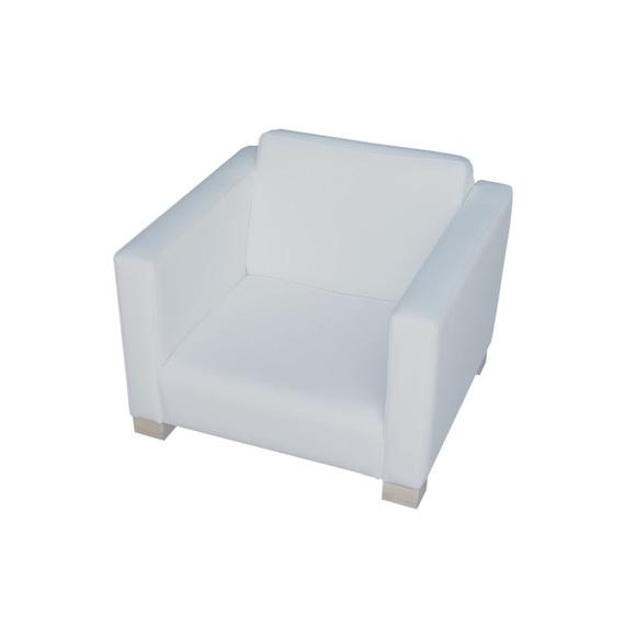 Sillón Chill: Alquiler de mobiliario de Stuhl Ibérica Alquiler de Mobiliario